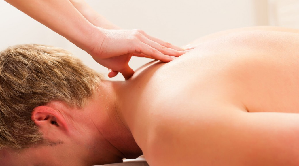 Featured Massage