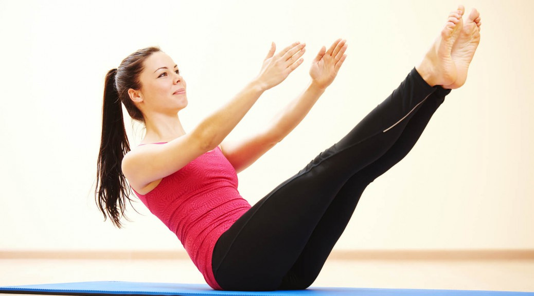 Featured Pilates